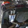 アーキュレーステンレスマフラー(BMW E39)