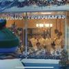BTSジミン「Christmas Love」 とクリスマスケーキと