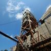 池島炭鉱、第一立坑の謎(3)