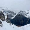 カナダ、バンフ国立公園日帰りハイキング記(後編)ラーチバレイ〜センチネルパス〜下山