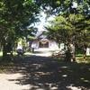大神宮社(富川神社)