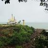 ミャンマー南部・イェへの旅 ②豪雨のカビャーワービーチ