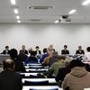 11/20 茅ヶ崎ゴルフ場利活用事業の説明会・市役所
