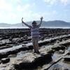 【夫婦旅行】宮崎県の日南海岸園その①青島・鬼の洗濯岩を歩く!先ずは無料駐車場から!