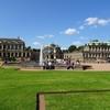 ドイツ「ツヴィンガー宮殿(Dresden Zwinger)」の思ひで…