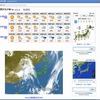 Ver.6.13:週間天気をtenki.jpからlivedoorに変更