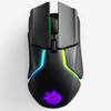 【SteelSeries Rival 650 Wirelessのレビュー】おすすめ、安定感抜群。大きいワイヤレスゲーミングマウスはどう?