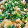 鶏手羽と三浦大根のしょうが煮