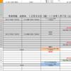 2月のスケジュール&朝ヨガ予約制になります!