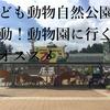 東松山の埼玉県こども動物自然公園に感動!動物園に行くならオススメだよ