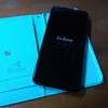 買いなおしたスマホは【ASUS Zenefone Max M2 ZB633KL】