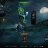 【Diablo3】デーモンハンター「恐怖の地の装備」でGR100を攻略(追記あり)