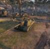 【WOT】 Tier 8 ソ連 駆逐戦車 ISU-152K 車輌性能と弱点【Supertest】