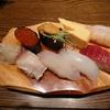 仙台 しゃりきゅう お寿司