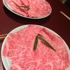 食歩記 赤坂見附 今半 なんとも艶やかなお肉をすき焼きでいただきました