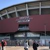 【カープ抽選券配布】2020年マツダスタジアムに行ってみた ズムスタの混雑状況は?