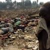 ルワンダの大量虐殺跡地に行った僕が、この社会にできること。