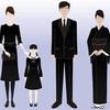 お葬式の服装❓何着るの❓