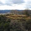 兵庫県加西市の善防山(ぜんぼうさん)城跡