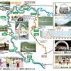 四万十川ウルトラマラソンの追憶(その4:峠走、満喫!)