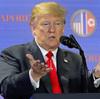米朝首脳会談でのトランプ大統領の記者会見全文