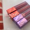 【BLACKROUGE ブラックルージュ】乾燥しないティントシリーズから待望の新作
