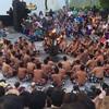 【GW旅紀行⑥】バリ島-Day1-<ジンバラン>至福ビーチ!極上ランチ!…そしてウルワツ寺院で魅惑のケチャダンス\(^o^)/