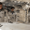 【映画】「インターステラー(Interstellar)」(2014年) 観ました。(オススメ度★★★★☆)
