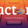 Factom(ファクトム)とは何か