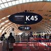 【シニア旅】こんな時だけど。やっぱり空港が好き。シャルルドゴール空港の動画を公開しました。