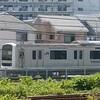 【小ネタ】久里浜の209系訓練車のドアステッカー