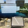 Ubuntu との NFS mount および現在のデスクトップ環境- M1 MacBook Air インストール覚書(22)