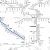 東武東上線北池袋駅で人身事故!池袋~和光市駅間で運転見合わせ!振替輸送