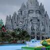 奇界遺産で有名なスイティエン公園は仏のパラダイス