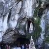 ペラール神父様と行くルルド、イタリア巡礼2日目