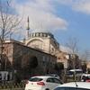 2019年2月イスタンブール旅行記:華やかなミフリマー・スルタン・モスクとエディルネ門