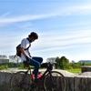 久しぶりのロードバイクライド。荒川サイクリングロードを行く当てもなく走ってきました