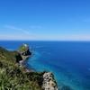 今度こそ積丹ブルーの神威岬と昭和新山・有珠山ドライブ