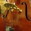 吹奏楽におけるコントラバス