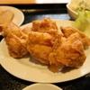 町中華で熱々の定食を頂きました。 @一宮  あじえん