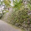亀岡に丹波亀山城を見にゆく