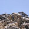 畳平から乗鞍岳剣ヶ峰へのルートで危険な場所があるのか?