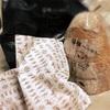パンはOLを救う。今日の3点♡【箱根ベーカリー】オフィスで人工地震が発生