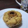 お餅アレンジ・スイーツレシピ ホットケーキミックスで簡単もちもちバナナマフィン