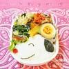 スヌーピー弁当と秋の栗弁当(2日分の記録)/My Homemade Snoopy & Autumn Lunchbox/ข้าวกล่องเบนโตะ