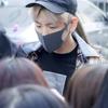 EXO ベッキョンがLOCOさんとコラボ・・とか♡