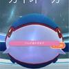 【カイオーガ出現】田園調布【レイドバトル】