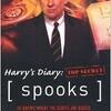 Harry's Diary : TOP SECRET