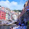 青い海とカラフルな街並の絶景・リオマッジョーレ【イタリア・チンクエテッレ観光おすすめ情報】