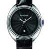 絶妙な細部まで飽くなきエレガンスカルティエスーパーコピーN級品CLE DE CARTIERシリーズ黒SKP 10周年限定メンズ腕時計-www.buyoo1.com